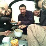 ılgaz-dağı-çadır-yemek