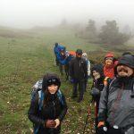 ılgaz-dağı-yürüyüş